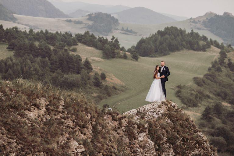 profesionálny fotograf na svadbu